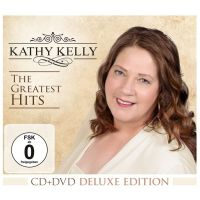 Kathy Kelly - The Greatest Hits - CD+DVD