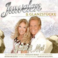 Judith & Mel - Juwelen & Glanzstucke - CD