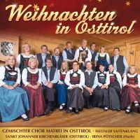 Weihnachten In Osttirol - CD