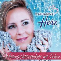 Katharina Herz - Weihnachtszauber Mit Herz - CD