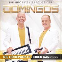 Domingos - Die Hohepunkte Ihrer Karriere - 2CD