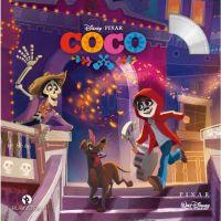 Coco - Lees & Luisterboek - BOEK+CD