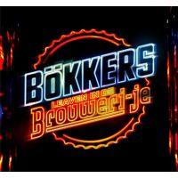 Bokkers - Leaven In De Brouweri-je - CD