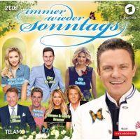 Immer Wieder Sonntags 2019 - 2CD