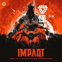Impaqt 2019 - 3CD