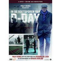 In De Voetsporen Van D-Day - 2DVD
