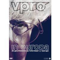 In Europa - De Geschiedenis Op Heterdaad Betrapt - 2DVD