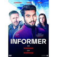 Informer - Serie 1 - 3DVD