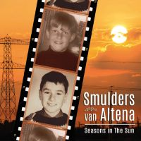 Smulders & Van Altena - Seasons In The Sun - CD
