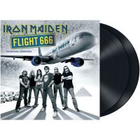 Iron Maiden - Flight 666 - The Original Soundtrack - 2LP