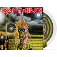 Iron Maiden - Iron Maiden - Picture Vinyl - LP
