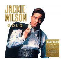 Jackie Wilson - GOLD - 3CD