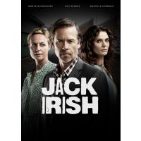 Jack Irish - Serie 2 - 2DVD