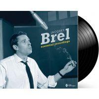 Jacques Brel - Essential Recordings - LP