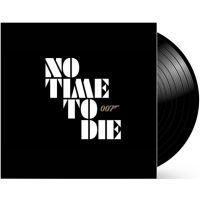 James Bond - No Time To Die - LP
