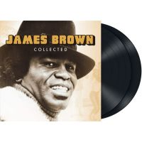 James Brown - Collected - 2LP