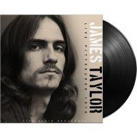 James Taylor - Live Pittsburgh 1976 - LP