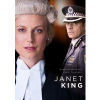 Janet King - Serie 1 - 3DVD