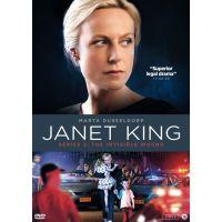 Janet King - Serie 2 - 3DVD