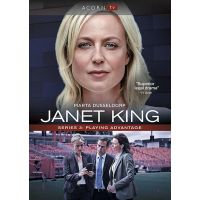 Janet King - Serie 3 - 3DVD