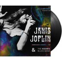 Janis Joplin - Live In Concertgebouw Amsterdam '69 - LP