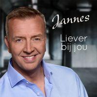 Jannes - Liever Bij Jou - CD