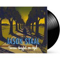 Jason Staal - Tussen Twijfel En Tijd - LP