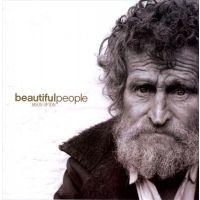 Jason Upton - Beautiful People - CD