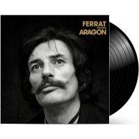 Jean Ferrat - Ferrat Chante Aragon - LP