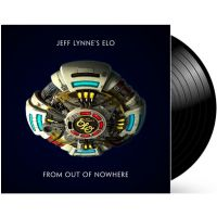 Jeff Lynne's ELO - From Out Of Nowhere - LP