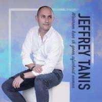 Jeffrey Tanis - Waarom Kan Ik Geen Afscheid Nemen - CD
