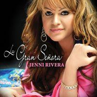 Jenni Rivera - La Gran Senora - CD