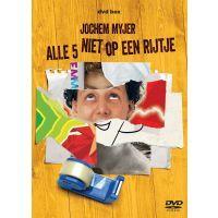 Jochem Myjer - Alle 5 Niet Op Een Rijtje - 5DVD