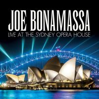 Joe Bonamassa - Live At The Sydney Opera House - CD