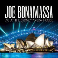 Joe Bonamassa - Live At The Sydney Opera House - CD