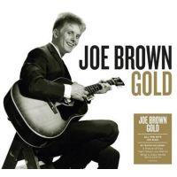 Joe Brown - GOLD - 3CD