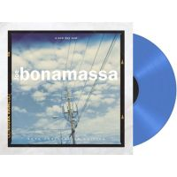 Joe Bonamassa - A New Day Now - Coloured Vinyl - 2LP