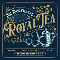Joe Bonamassa - Royal Tea - Deluxe Edition - CD