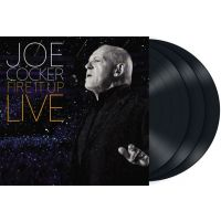 Joe Cocker - Fire It Up - Live - 3LP