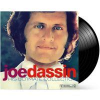 Joe Dassin - His Ultimate Collection - LP