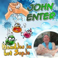 John Enter - Handjes In Het Sopje - CD Single