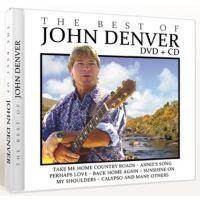 John Denver - The Best Of - CD+DVD