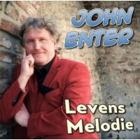 John Enter - Levens Melodie - CD Single