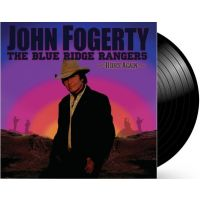 John Fogerty & The Blue Ridge Rangers - Rides Again - LP
