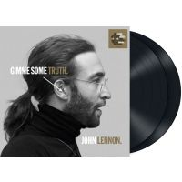 John Lennon - Gimme Some Truth - 2LP