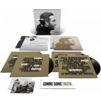 John Lennon - Gimme Some Truth - 4LP