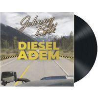 Johnny Bolk - Diesel Adem - Vinyl Single