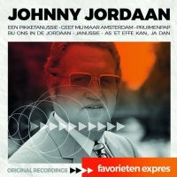 Johnny Jordaan - Favorieten Expres - CD