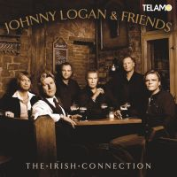 Johnny Logan & Friends - The Irish Connection - CD