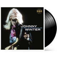 Johnny Winter - Five After Four AM - LP